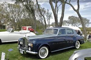 Rolls Royce Silver Cloud : auction results and data for 1964 rolls royce silver cloud iii ~ Gottalentnigeria.com Avis de Voitures