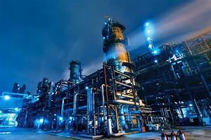 A Look Into the Petrochemical Industry - Flowmetrics