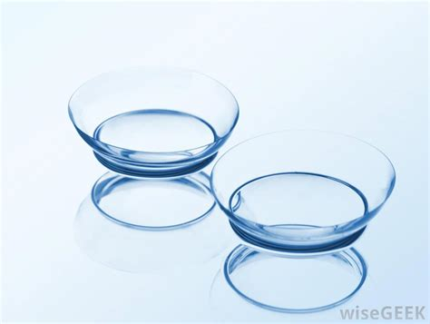 What Are Toric Contact Lenses With Pictures