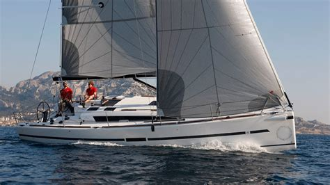 Dufour 36 Boat Review  Youtube