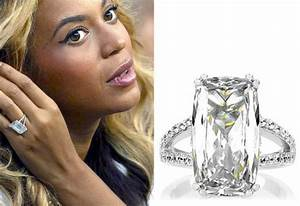 Top 10 worlds most expensive rings topteny 2015 for Beyonce wedding ring price