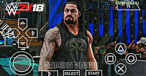 Wwe 2k18 for android highly compressed mod ppsspp reviewed by gamerking on april 02. WWE 2K18 ANDROID FREE DOWNLOAD - Gaming Abhay