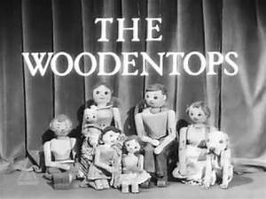 The Woodentops 1958 - YouTube