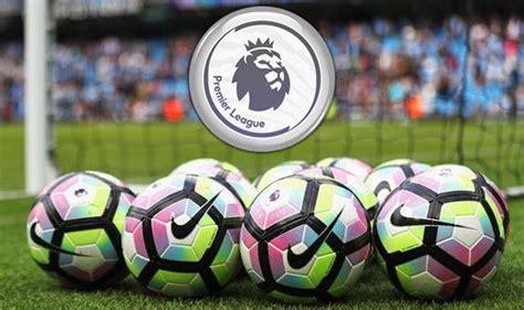 Premier League as it happened: Everton thrash Hull ...