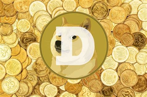 Dogecoin surged 25% thanks to a simple tweet from Elon ...