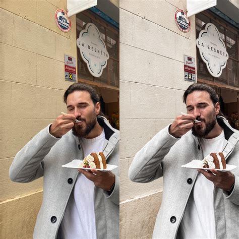 """Brown skin dark skin lightroom presets good news selfie youtube free youtubers brown leather. Pack Presets Lightroom Mobile """"Minimal Bright"""" · Dase"""