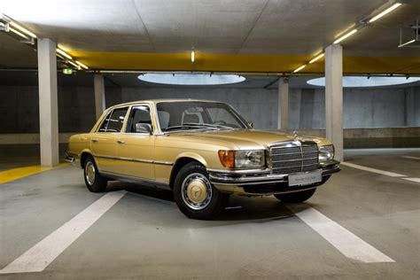 Mercedes-benz Selling Classic Cars Directly To Customers