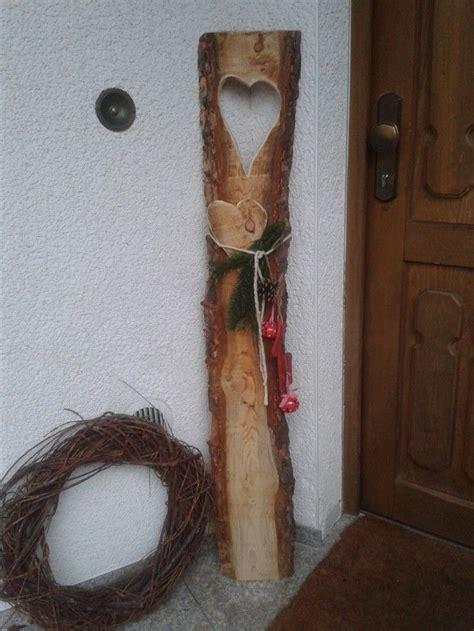 Weihnachtsdeko Aus Holz Für Draußen by Kreative Und Nat 252 Rliche Weihnachtsdeko F 252 R Drau 223 En Noch