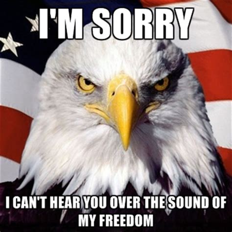 Freedom Eagle Meme - pin freedom eagle memes best collection of funny pictures on pinterest