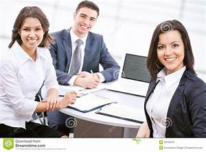 Business People Stock Photo - Image: 33763910