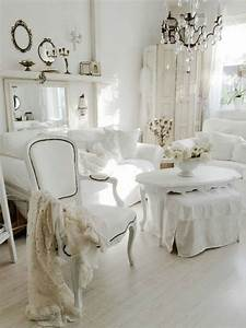 Shabby Chic Mode : 712 best images about victorian romantic shabby cottage living rooms on pinterest victorian ~ Markanthonyermac.com Haus und Dekorationen