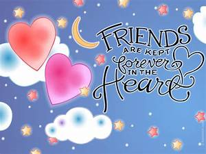 Best Friends Forever Wallpapers