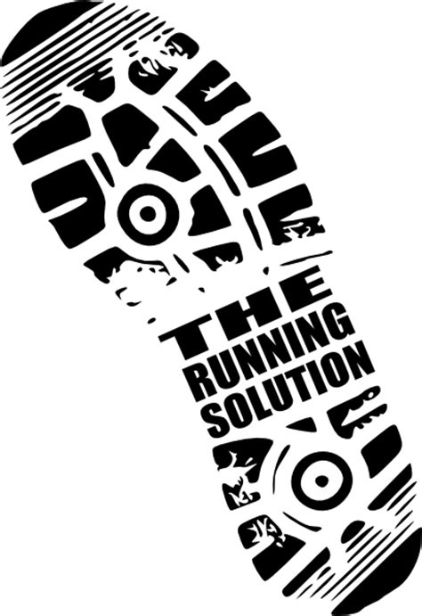 The Running Solution 1 Clip Art at Clker.com - vector clip