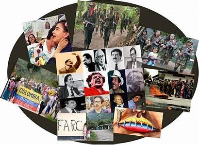 Derechos Humanos Colombia Fundamentales Violaciones
