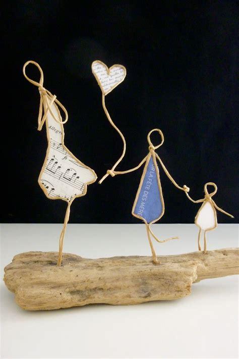 bonne f 234 te maman figurines en ficelle et papier accessoires de maison par ficelleetpapier