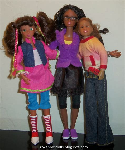 Roxannes Dolls Calistas Diary Entry Growth Spurt