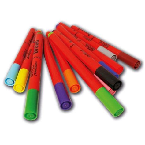 berol colour broad colouring pens  select colour