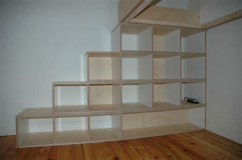 revger com escalier rangement pour lit mezzanine id 233 e