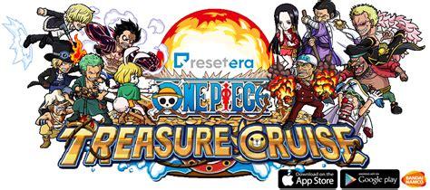 piece treasure cruise ot  dawn    pirate