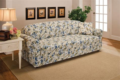 20 Collection Of Chintz Covered Sofas Sofa Ideas
