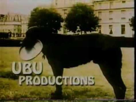 UBU Productions and Paramount Television (1989) - YouTube