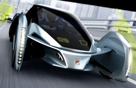 Vehicles That Run On Electricity by 10 Concept Zero Emission Vehicles That Don T Run On