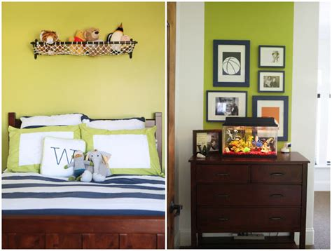 The Modern Sophisticate Canyon Crest Boy's Bedrooms