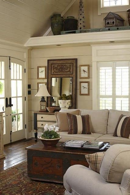 inspiring farmhouse living room ideas farmhouse