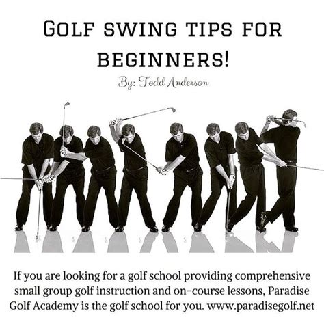 Golf Swing Tips by 94 Best Golf Swing Tips For Beginners Images On