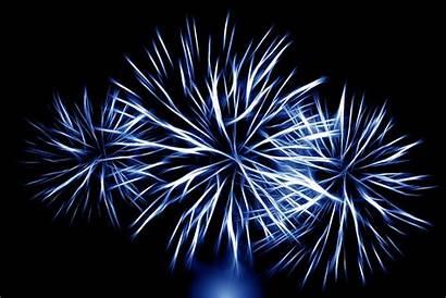 Fireworks Eve Colorful Pixel Firework Safety Pixabay