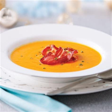 cuisine panais potage aux carottes et panais recettes cuisine et