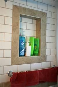 Niche De Douche : une nouvelle salle de bains dor us en alberta ~ Premium-room.com Idées de Décoration