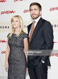 Reese Witherspoon Jake Gyllenhaal Stock Photos and ...