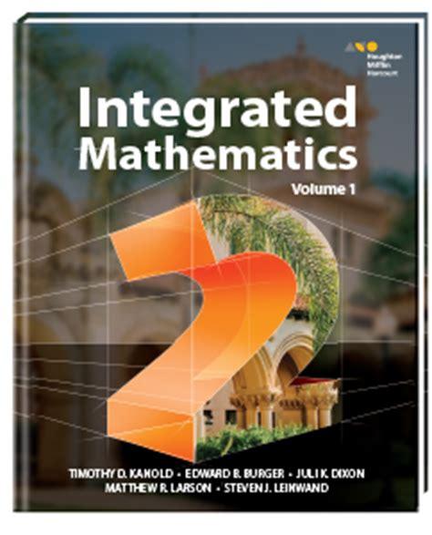 tennessee math programs curriculum  hmh