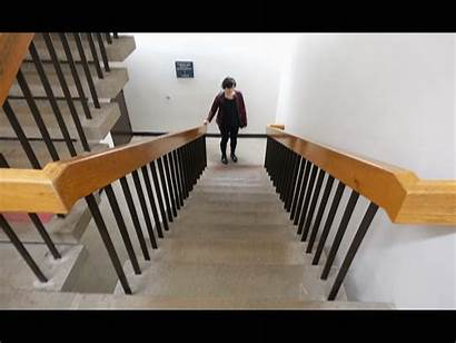 Stairs Libby Study Staircase Gifs Experience Perform