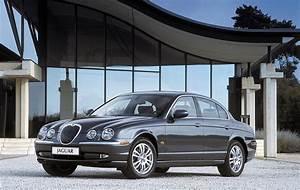 Jaguar S Type : jaguar s type saloon 1999 2007 photos parkers ~ Medecine-chirurgie-esthetiques.com Avis de Voitures