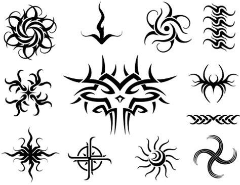 disegni di fiori per tatuaggi disegni per tatuaggi tribali maori stelle fiori e fate