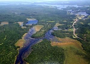 Orange River Water Trail - Maine Trail Finder