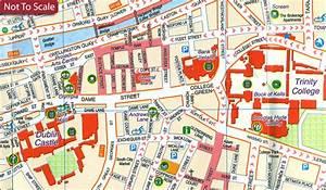 Dublin Street Map Stanfords