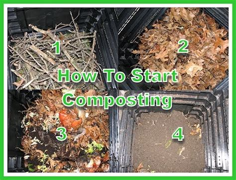 how do you make compost at home with tori how to start composting
