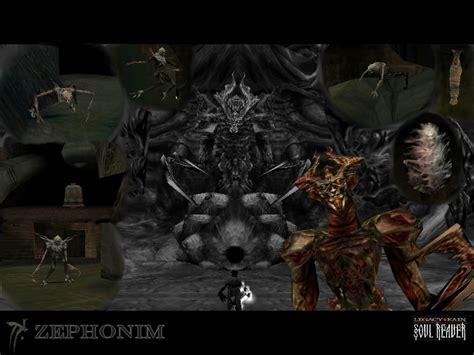 Zephonim By Wilco86 On Deviantart