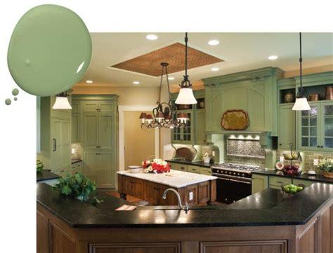 trending kitchen cabinet paint colors