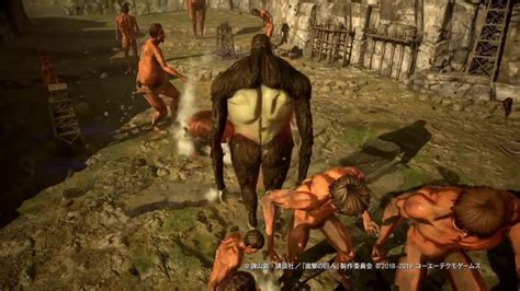 Links website youtube discord indiedb. Attack on Titan 2 PC Free Download | Game Cravings