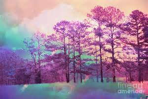 Cottage Plans Designs Cottage Chic Dreamy Surreal Pink Abstract Nature Photograph By Kathy Fornal