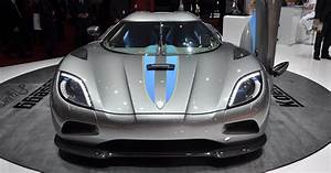Koenigsegg Agera Prix : koenigsegg agera l 39 anti veyron su doise ~ Maxctalentgroup.com Avis de Voitures