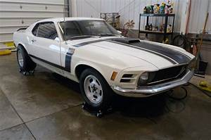 Rare Barn Find: 1970 Ford Mustang Boss 302 - Hot Rod Network