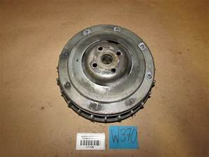 Yamaha 2006 Grizzly 660 Primary Sliding Sheave Oem Clutch 03