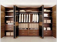 Beautiful Minimalist Wardrobe Design Ideas 4 Home Ideas