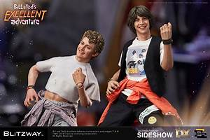 Bill & Ted Sixth Scale Figure Set by Blitzway - The Toyark ...