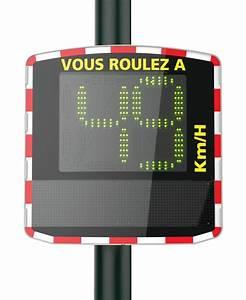 Itineraire Avec Radar : radar routier p dagogique signals ~ Medecine-chirurgie-esthetiques.com Avis de Voitures